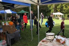 Apple Day at Philips Park