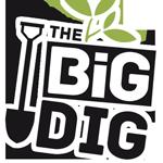 The Big Dig logo